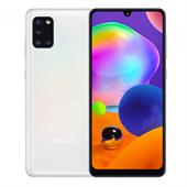 Samsung Galaxy A31 | 64GB | 4GB Ram| Prism Crush White