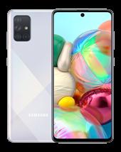 Samsung Galaxy A71 | 128GB | 6GB Ram | White