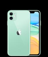 Apple iPhone 11 64GB Grøn
