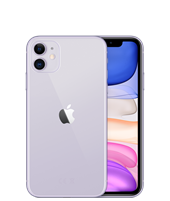 Apple iPhone 11 64GB Violet