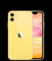 Apple iPhone 11 64GB Gul