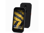 Caterpillar S42 Dual Sim - Black