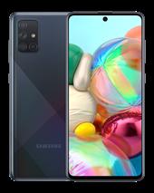 Samsung Galaxy A71 | 128GB | 6GB Ram | Black