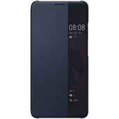 Huawei Mate 10 Pro View Cover - Deep Blue