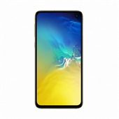 Samsung Galaxy S10e | 128GB | 6GB Ram | Canary Yellow