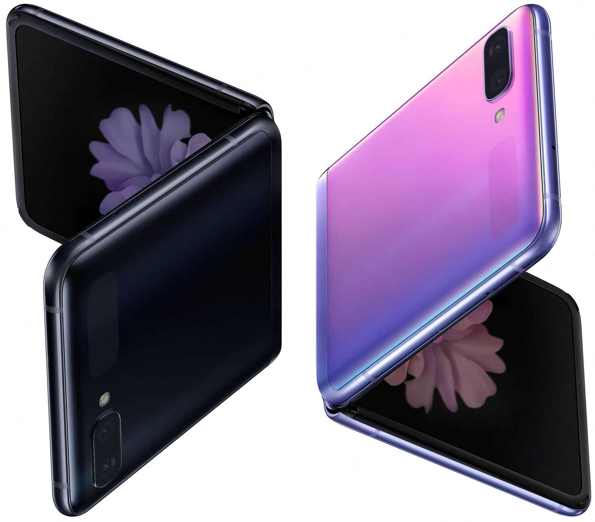 Samsung Z Flip Tilbehør