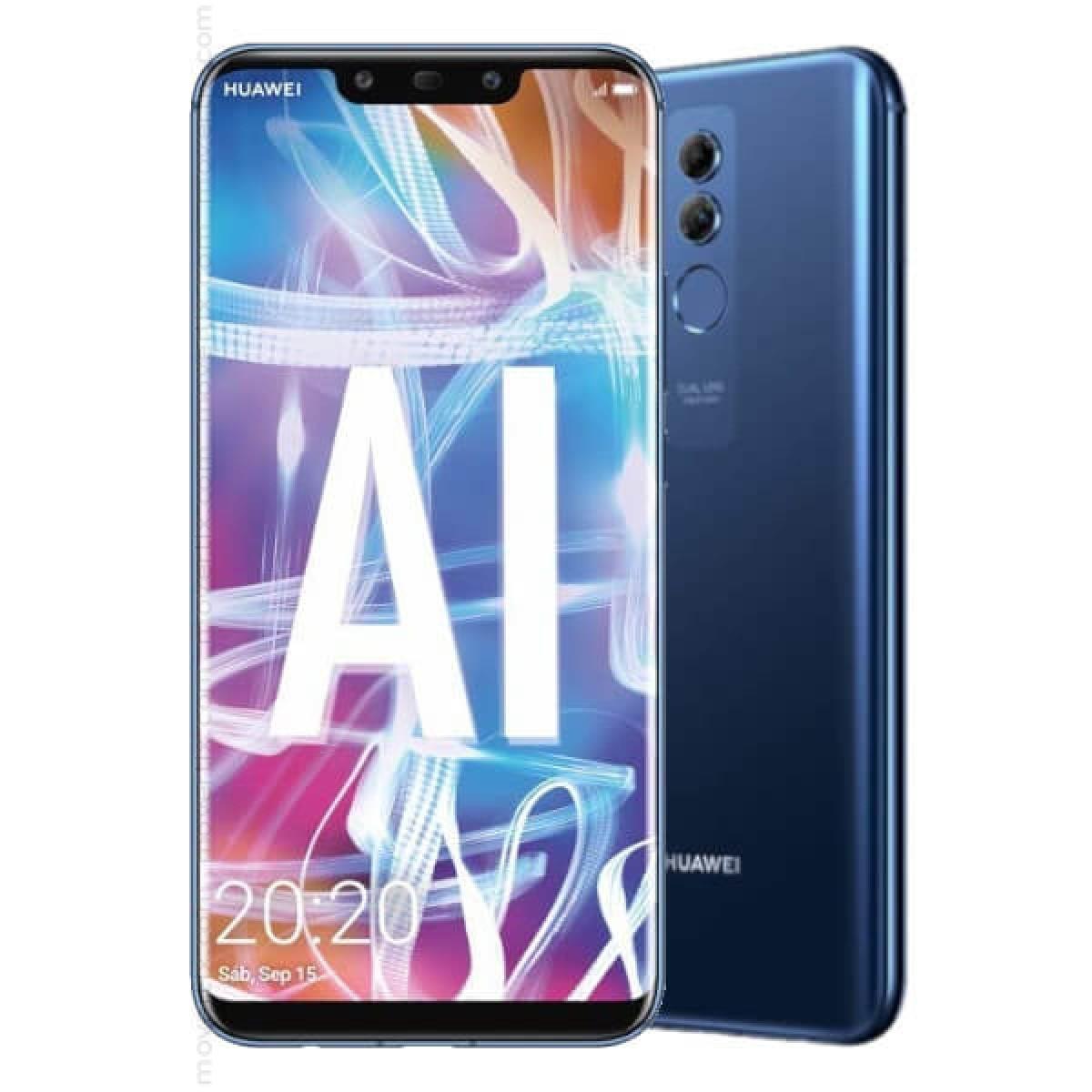 Huawei Mate 20 Lite tilbehør
