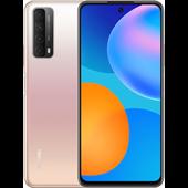 Huawei P Smart 2021 - Dual sim 4GB RAM 128GB - Gold