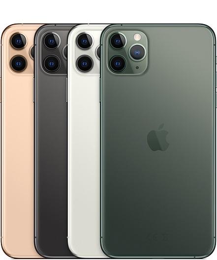 iPhone 11 Pro Max Tilbehør