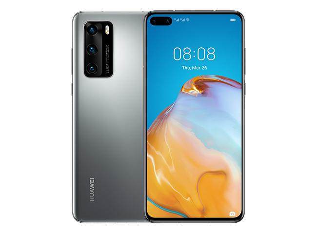 Huawei P40 Tilbehør