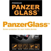 Panzerglass Premium til iPhone 7 Matt Black