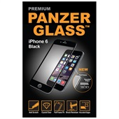 Panzerglass Premium iPhone 6/6S - Black
