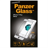 Panzerglass Premium iPhone 7 Plus Silver