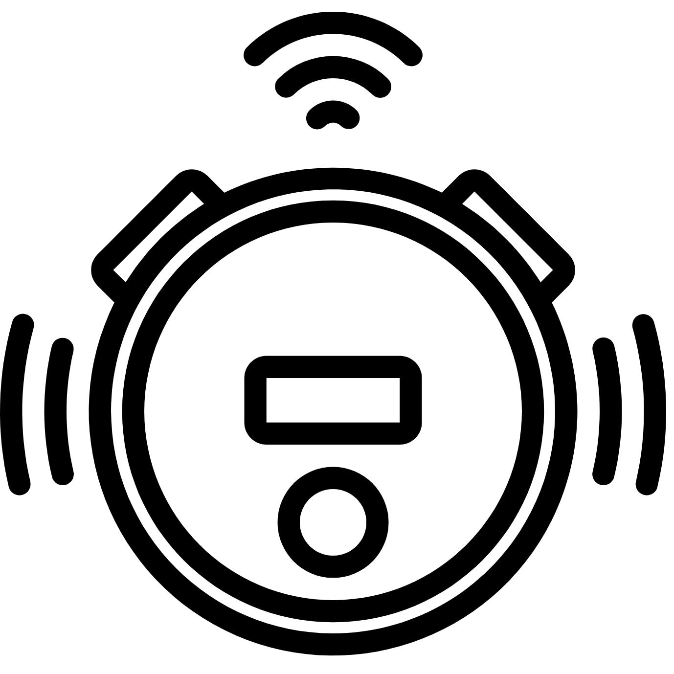 Robot Støvsugere