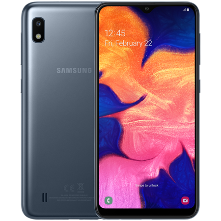 Samsung A10 Tilbehør