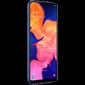 Samsung Galaxy A10 Blue