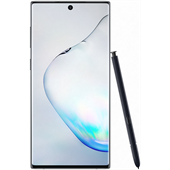 Samsung Galaxy Note 10 | 256GB | 8GB Ram | Aura Black
