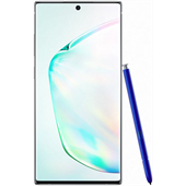 Samsung Galaxy Note 10 Plus | 256GB | 12GB Ram | Aura Glow