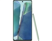 Samsung Galaxy Note 20 4G - Mystic Green - 256GB DS